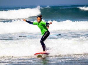Surf Lernen auf SardinienSurf Lernen auf Sardinien