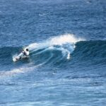 Kite Surfing Sardinien