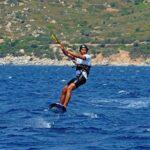 KiteFoil Sardinien Villasimius