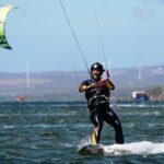 Kitesurfen Sardinien Kite Photo Service