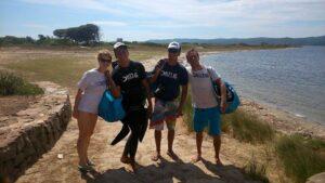 Kitesurf Camp Sardinia